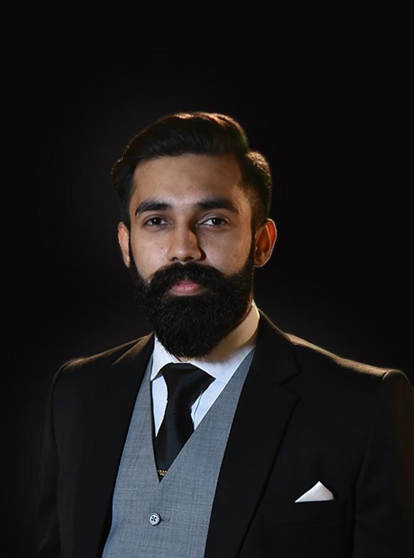 Abdaal Khalid