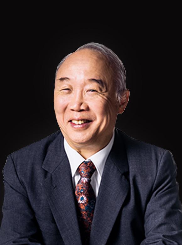 Dr. Neal Tai-Shung Chung