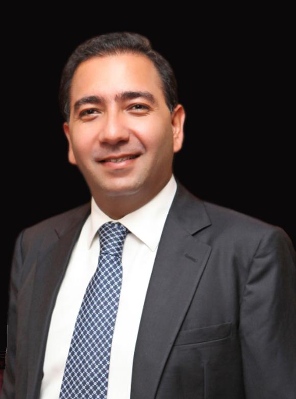 Murtaza Hashwani