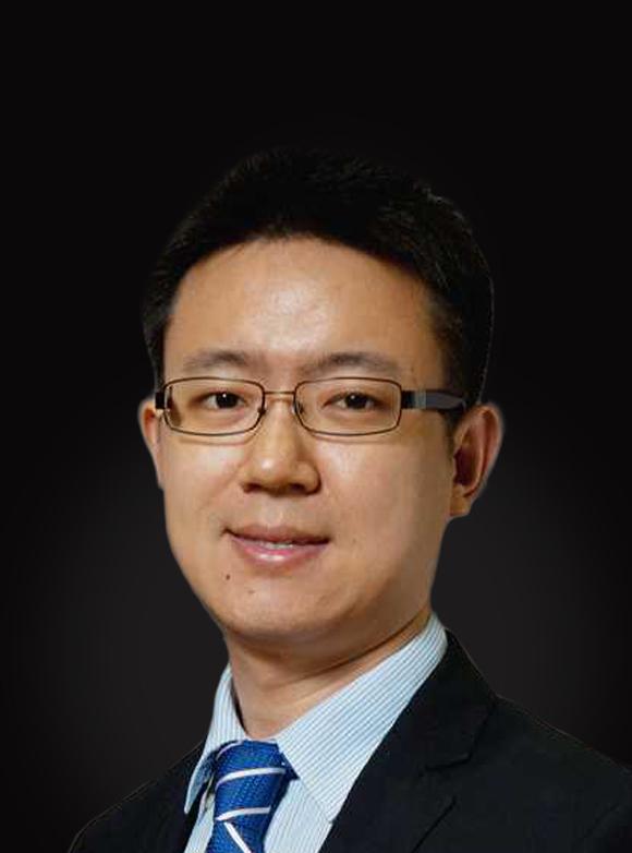 Dr. Zou Jian