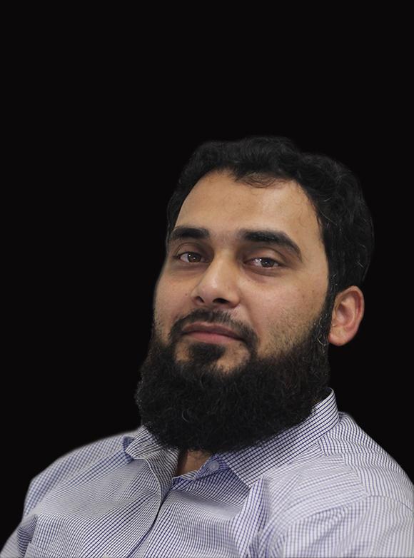 Dr. Harris Samiullah