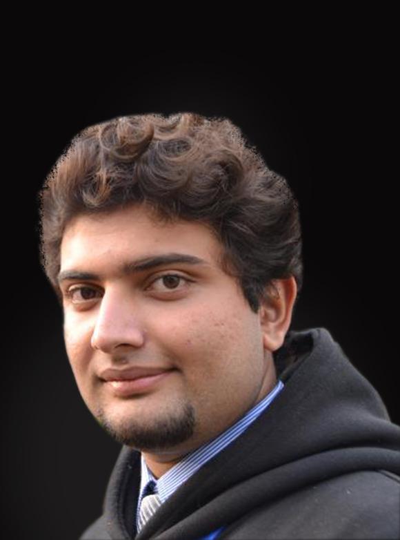Nofal Khan